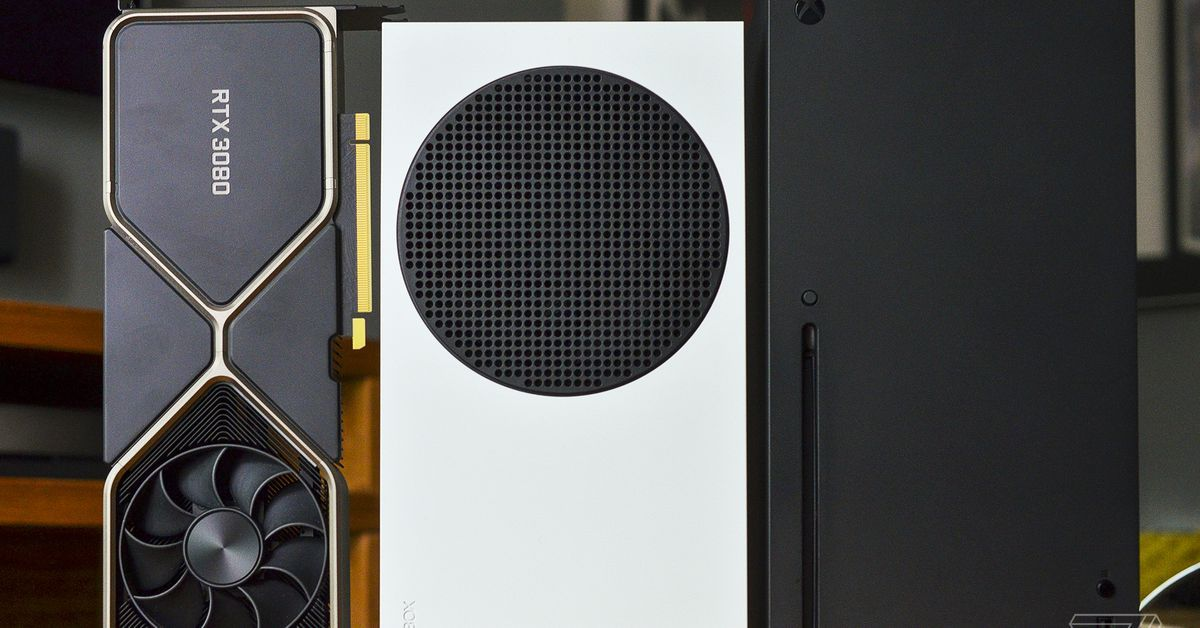 Why Is So Hard To Order A Ps5 Xbox Series X Or R Xbox Series X Bfn Nz